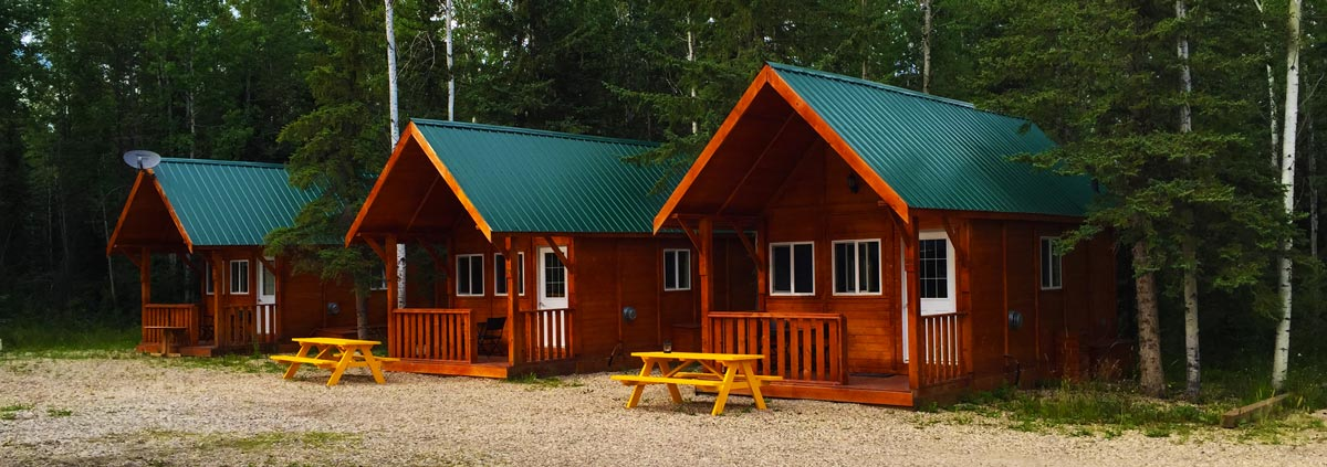 Gas Station For Sale In Alberta >> Home - Mitch's Cynthia RV Park & Campground